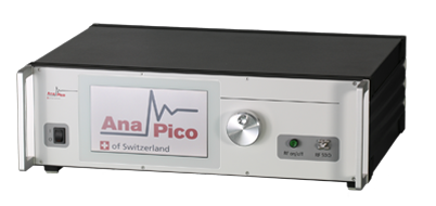 Distributor of Anapico products in Norway