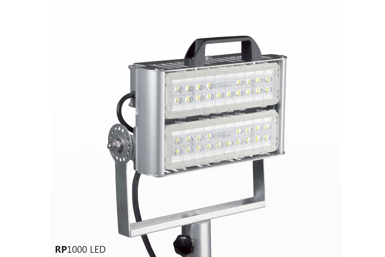 ALDEBARAN Raptor LED from Setolite GmbH