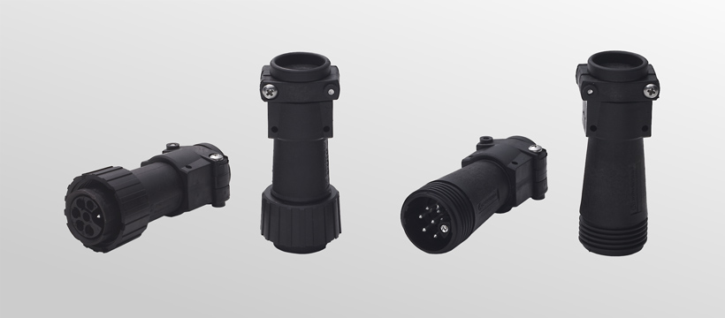 Sales Partner for Connectors from Schaltbau GmbH in Norway
