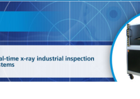 X-ray products from 3DX-RAY Ltd. Industry