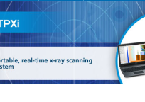 X-ray products from 3DX-RAY Ltd. Defense & Security