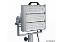 ALDEBARAN® RAPTOR RP LED SERIES from Setolite