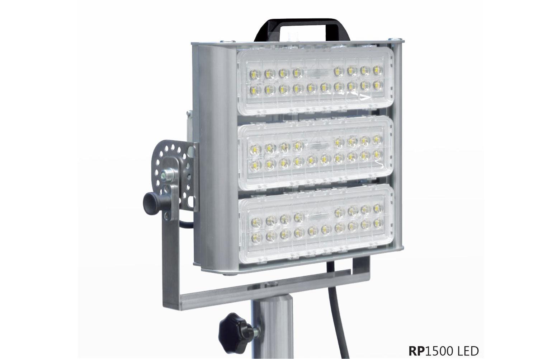 ALDEBARAN® RAPTOR RP LED SERIES from Setolite