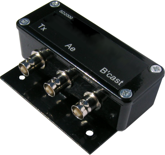 Multiplexers & Duplexers from Sure Antennas