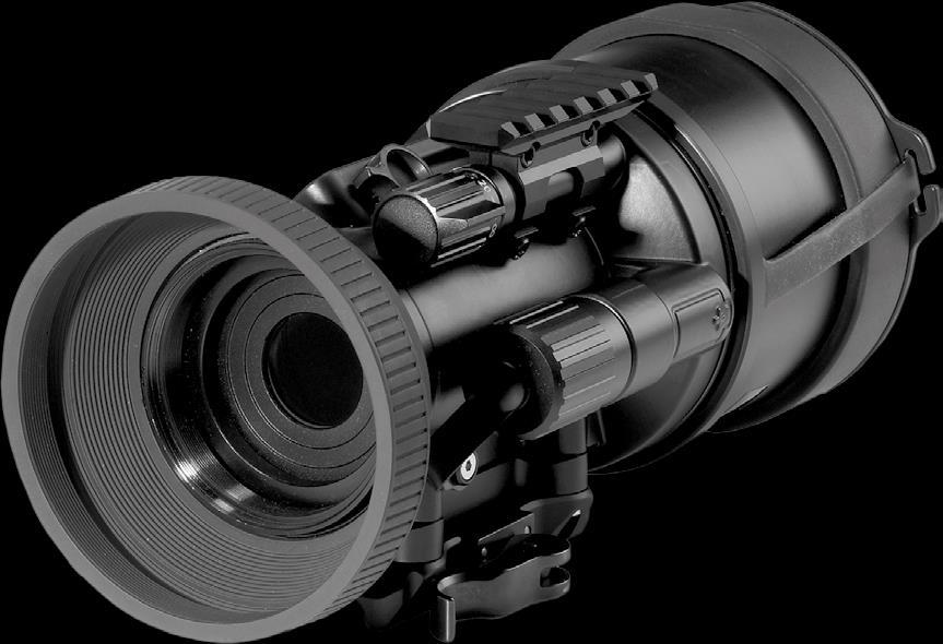 TINEX AS er tildelt rammekontrakt for levering av lysforsterkningsutstyr til Politiets fellestjenester (PFT)