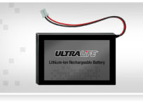 Rechargeable Batteries from Ultralife