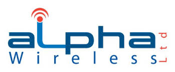 Reseller of Alpha Wireless Ltd antennas in Norway