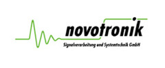 Novotronik & Telecommunication: Maximum performance at every node