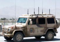 Cojot Wideband antennas for electronic countermeasure