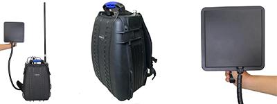 Backpack-Jammer