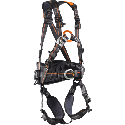 Personal Fall Protection Equipment (PPE)