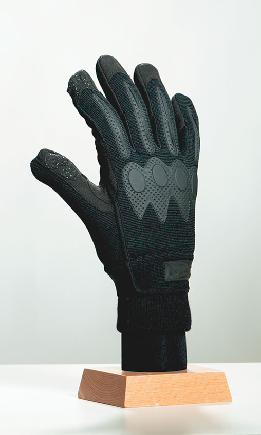 Norseguard High Performance Gloves – 15 times the EN388 certified protection