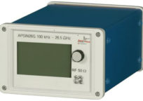 AnaPico Single-Channel Analog Signal Generators