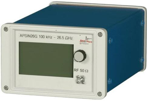 AnaPico Single-Channel Analog Signal Generators