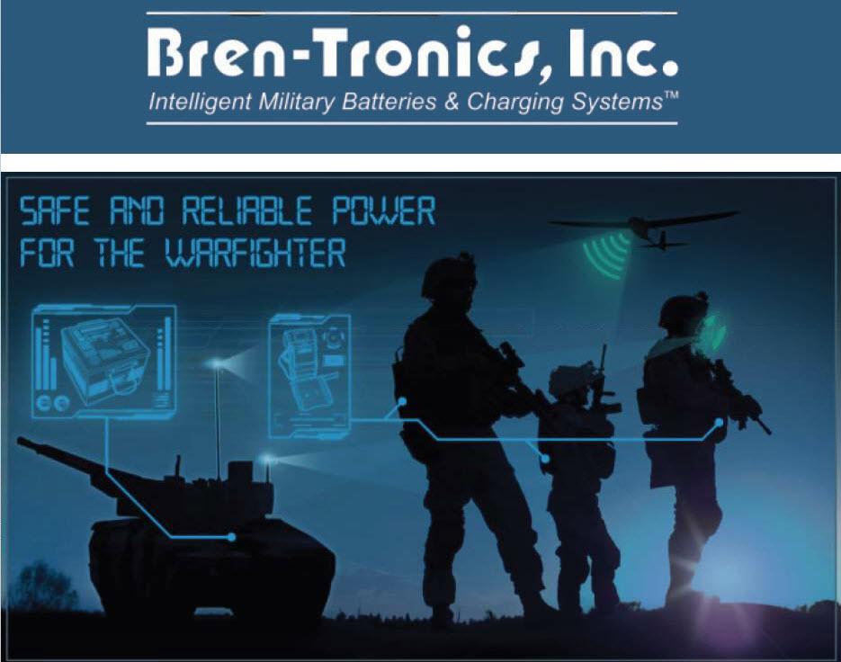 Bren-Tronics batterier, ladere, kabler og annet tilbehør