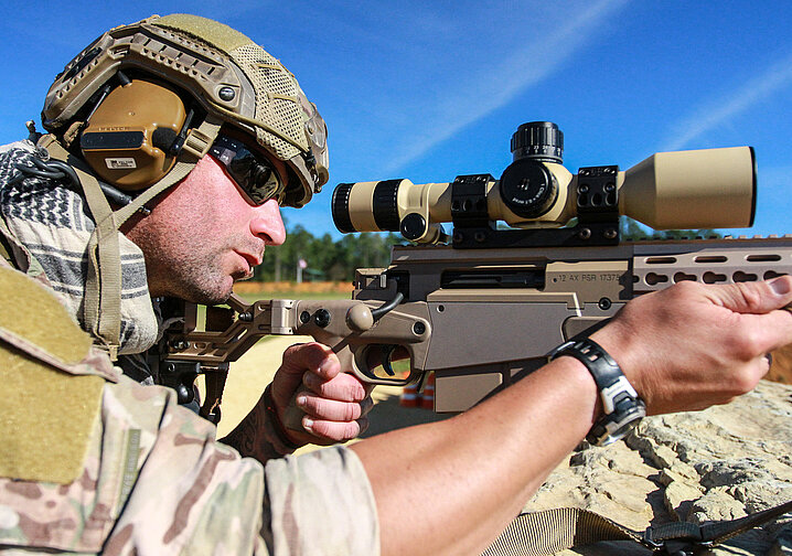 Sights, Scopes and Night-Visions Attachments