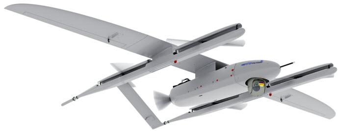 Penguin C MIL VTOL Fixed-Wing UAS – presentation video 2021