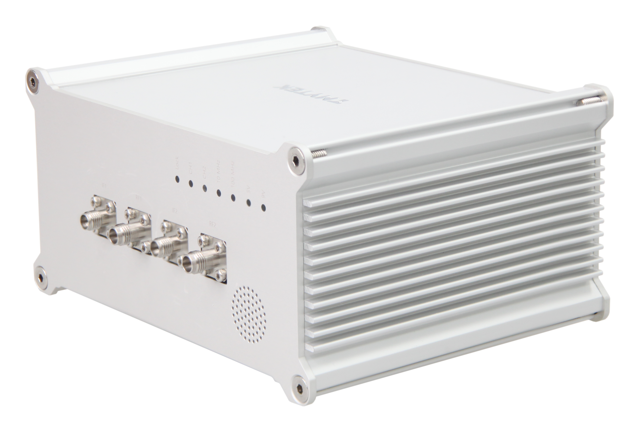 Dual Channel UD Box – Extend your RF test equipment to 5G mmWave economically